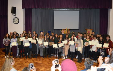 Year 11 Awards Ceremony