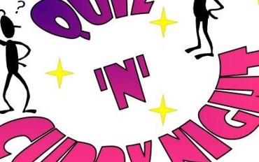 PTFA Quiz and Curry Night