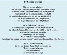 Sheasa lyrics