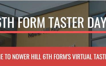 6th Form Virtual Taster Day