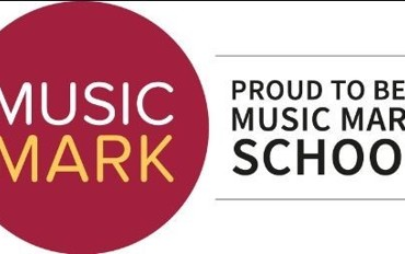 Proud to be a Music Mark School