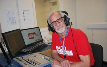 Radio Harrow Interviews Nower Hill's Head of Music