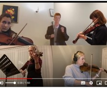 Orchestra 4