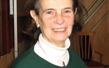 Holocaust Survivor Tells Story of Escape