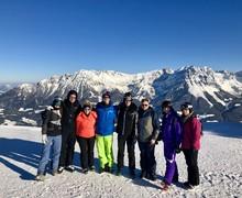 Ski 18 Staff Picture