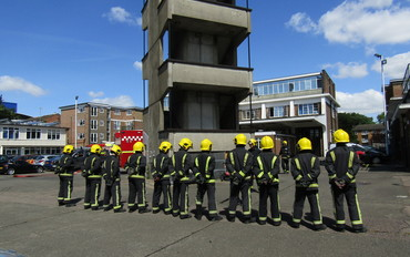 London Fire Brigade LIFE Programme