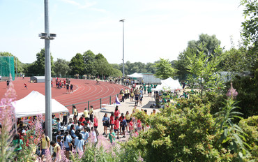 2018 Nower Hill Sports Day