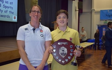 Nower Hill Sports Personality of the Year 2018