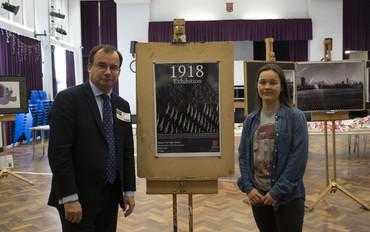 1918 Exhibition