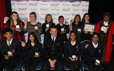 Jack Petchey Winners 2019