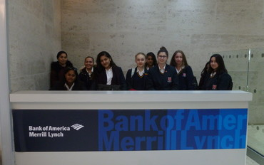 Bank of America Merrill Lynch Inspiring Careers Insight Event