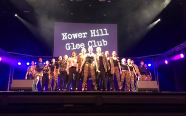 Jack Petchey Glee Club Finals