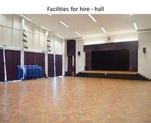 Hall 2